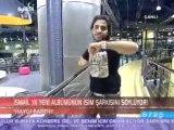 Ismail YK - Haydi Bastır [Kral FM - Kral TV Ortak Yayın/19.1