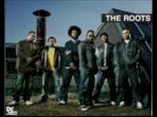 CRIMINAL - The Roots
