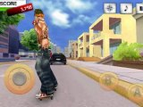 Skater Nation - Jeu iPhone / iPod touch Gameloft