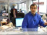 Le 18h,Jean-Marie Cavada, député européen (PPE) d'Île-de-France