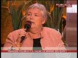 Le 18h,Jean-Luc Mélenchon, Député européen - Président du Parti de Gauche