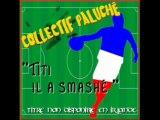 Collectif Paluché-Titi il a smashé(La main de Thierry Henry)