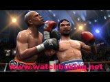watch Manny Pacquiao vs Miguel Cotto fight streaming 14th No
