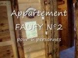 CHALET FAUFY  appartement N°2, LA CLUSAZ