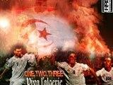 Ambiance victoire & qualification algérie à Marseille - FRA