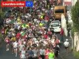 Semi-marathon Lourdes-Tarbes : Ils sont partis de Lourdes !