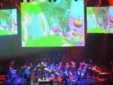 Super Mario  - Videogames Live Paris 21.11.09