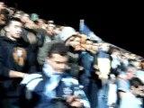 OM PSG 1-0 VIRAGE SUD AUX ARMES !!!!!!!!!!!!