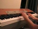 Friends Générique TV Piano