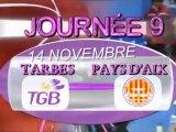 J09 LFB TARBES PAYS D'AIX