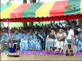 (ayessabouya) Bernard Bakana Kolelas a été conduit à sa dernière demeure