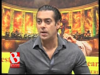 All is Well between Sallu and Kat !!