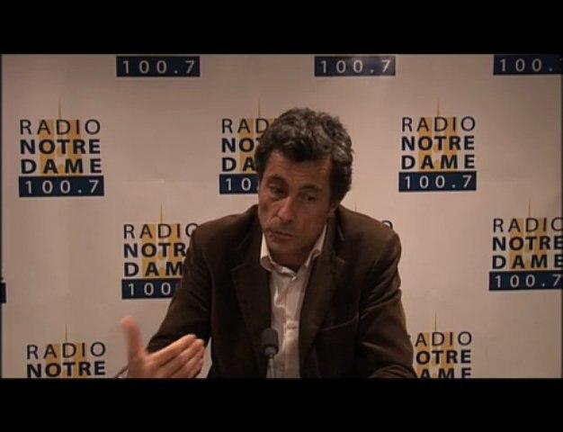 Courrier des auditeurs - Radio Notre Dame - 21/11/2009