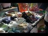 La bourse aux jouets de Beillé (Sarthe)