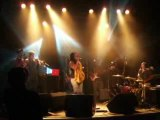 Printemps de Bourges 2010 : auditions - 6PAR4 (Organic Soul)