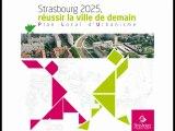 PLU (Plan local d'urbanisme) : Strasbourg 2025, réussir la ville de demain 2009
