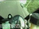 Moto Accident Crash Moto Periph 260 Wheel180