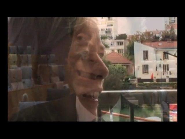 Sida : VIHSAGES de Dominique Thiéry
