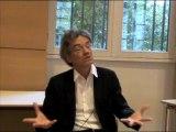 La ville sensuelle - Entretien avec Jacques Ferrier (3)