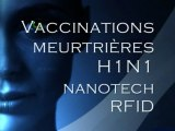 grippe h1n1 porcine vaccins h1n1 vaccinations hitler rfid