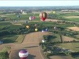 Extrait DVD montgolfieres Brissac