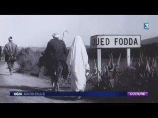Images d'Algérie, Pierre Bourdieu / France 3