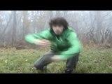 DANCE GENERATION @ Ukraine / Maugli - The Curse