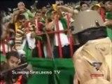 Algerie Egypte/Soudan