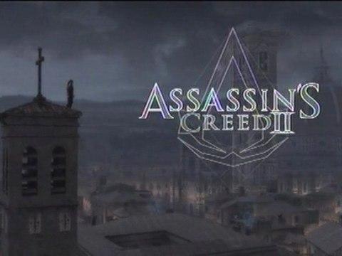 [Assassin's Creed 2 Walkthrough] 1:Des débuts difficiles