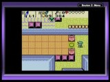 ingame The Legend of Zelda : Oracle of Seasons P3