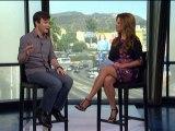Glee: Chris Colfer