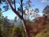 Picnic on Mount Nebo, Brisbane, Australia
