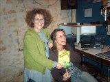 Stéphanie Muzard Le Moing Antenne d'oc partie 4 et fin