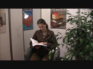 Vidéo de Marie Bourassa