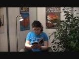 Lectomaton SLM- Raymond Queneau, Zazie dans le métro