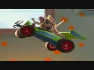 [MT] RC Racer Trailer