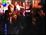 johnny hallyday 30.11.92 rolling rock café blues suede shoes