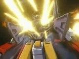 Gundam Wing Intro 1 & 2 + ending clip