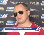 Russian Poker Tour Saint Petersburg 2009 E02 Pt3