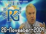 RussellGrant.com Video Horoscope Leo November Thursday 26th
