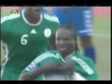 Super Eagles Of Nigeria Road To South Africa 2010