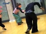 L'afro contemporain, une danse culturelle variée ! (Alsace)