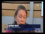Extrait 12/13 France 3 Centre du 25/11/09 Régionale 2010