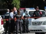 VIOLENTE FUSILLADE VERBALE SUR AREVA BOLLORE MANDAT D ARRET