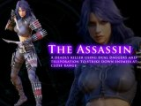 Guild Wars Factions Trailer Assassino Ritualista