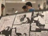 Cómic y manga en Getxo. 2009