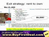 Los Angeles Investment Property - Buy Bargain Properties