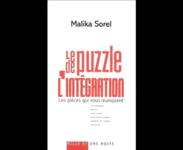 Malika Sorel:le puzzle de l'intégration.1