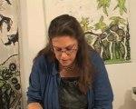 Cours de dessin - Isabelle Labat - Fabriquer son aquarelle