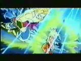 DBZ Broly vs Z-Fighters AMV - This Is War
